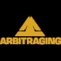 ARBITRAGE logo