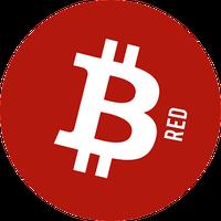Bitcoin Red logo