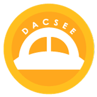 The price of DACSEE is $0.0038, a 0.48% percent change for the last hour. The DACSEE platform (