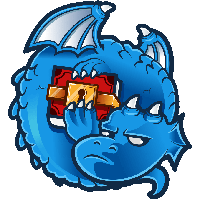 The price of Dragonchain is $0.04