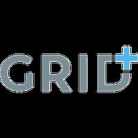 Grid+ logo