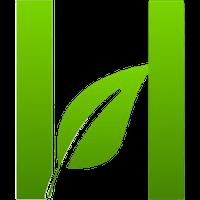 Herbalist Token logo
