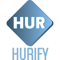Hurify logo