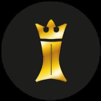 InterCrone logo