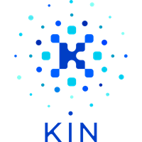 The price of Kin is $0.00