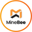 The price of MineBee is $0.03
