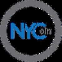 NewYorkCoin logo