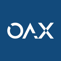 The price of OAX is $0.07
