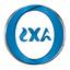 OLXA logo
