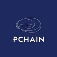 The price of PCHAIN is $0.01