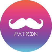 The price of Patron is $0.00207, a -2.93% percent change for the last hour. PATRON is an open-source cryptocurrency, PATRON COIN(PAT). 