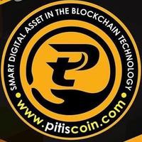 PitisCoin logo