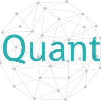 The price of Quant is $43.89