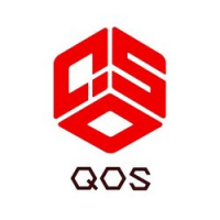 The price of QOS Chain is $0.00