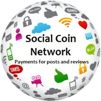 The price of SocialCoin is $0.0006, a 0.54% percent change for the last hour. SocialCoin is a crypto currency (in the same vein as Bitcoin and Ethereum, two of the well known brands in this space) specifically aimed at the Social Media industry.