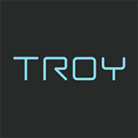 The current price of Troy is $0.0113
