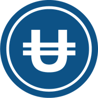 Universal Currency logo