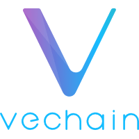 The price of VeChain is $0.07