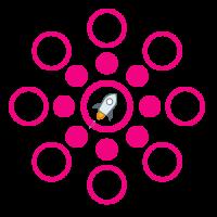 StellarPay logo