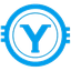The price of YottaChain is $0.08