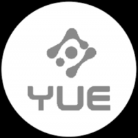 The price of Yue Chain is $0.01